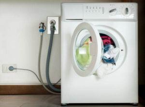 Установка стиральных машин в Саратове