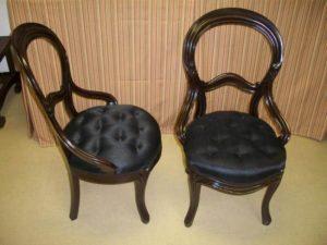 Реставрация стульев в Саратове