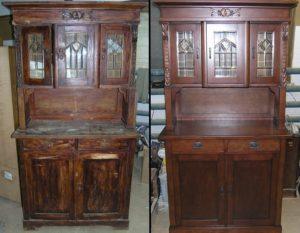 Реставрация мебели на дому в Саратове недорого