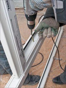 Восстановление геометрии окна недорого в Саратове