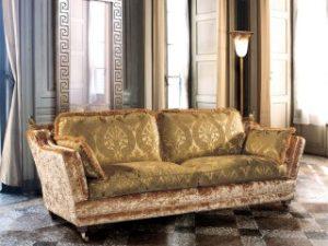Обивка дивана в Саратове недорого