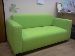 Замена поролона в диване в Саратове